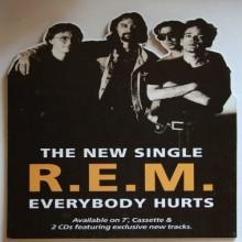 Everybody Hurts - R.E.M