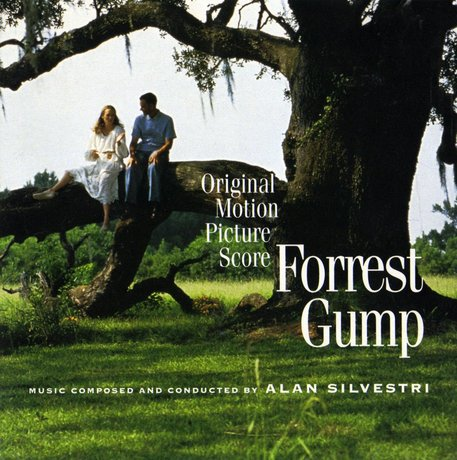 Feather Theme - Forrest Gump