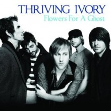 Flowers For A Ghost - Thriving Ivory