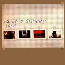 Frevo - Egberto Gismonti