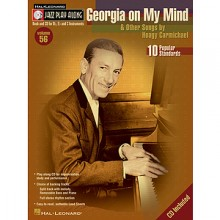 Georgia On My Mind - Hoagy Carmichael