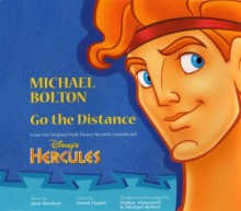 Go The Distance - Michael Bolton