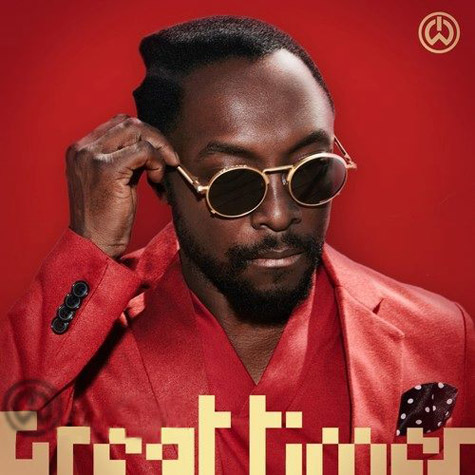 Great Times - Will.i.am