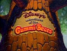 Gummi Bears Theme