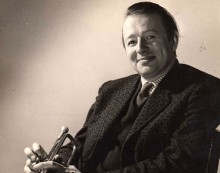 Humphrey Lyttelton