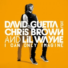 I Can Only Imagine - David Guetta