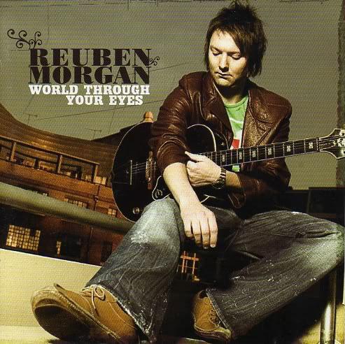 I Give You My Heart - Reuben Morgan