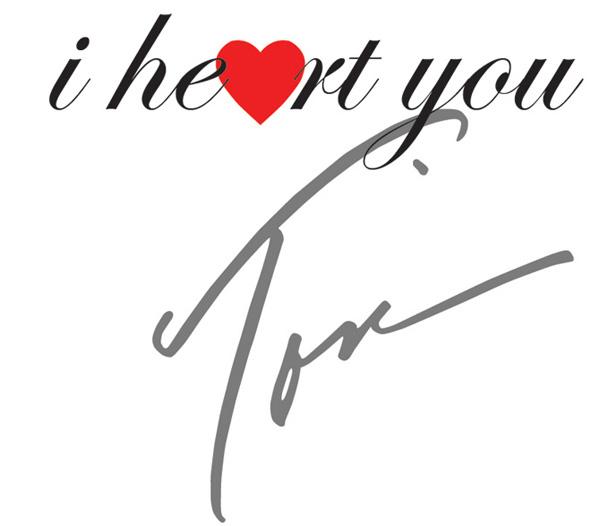 I Heart You - Toni Braxton