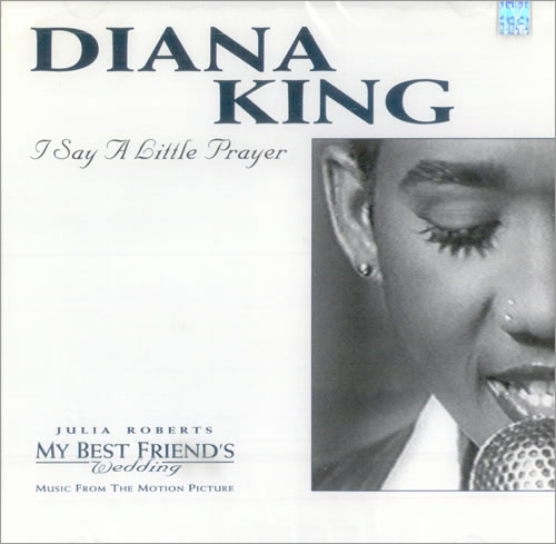 I Say A Little Prayer - Diana King