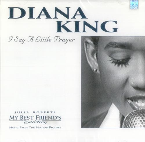 I Say A Little Prayer - Diana King