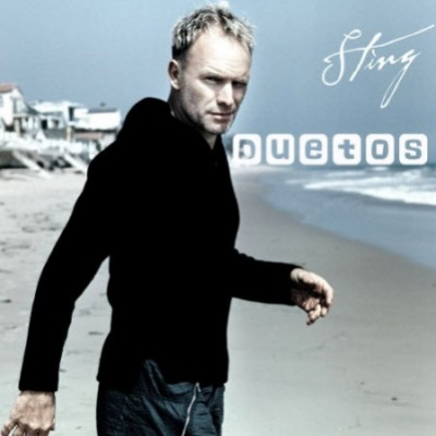 I'll Be Missing You - Sting