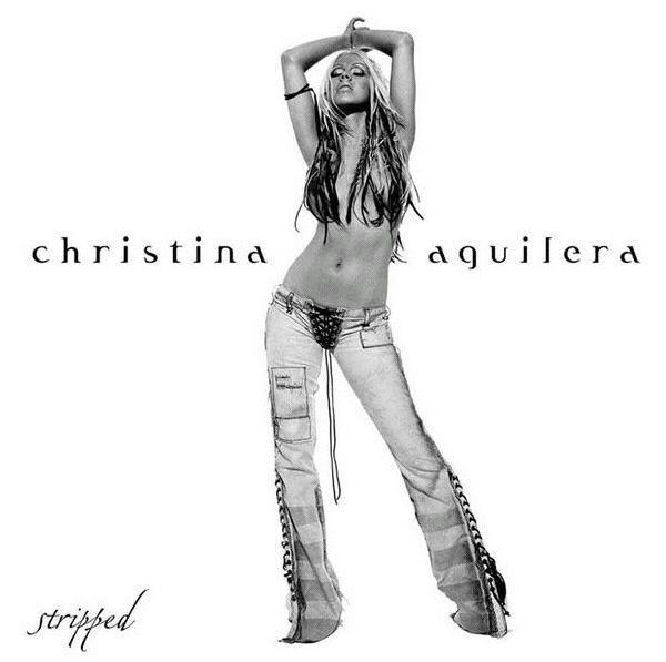 Impossible - Christina Aguilera