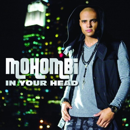 In Your Head - Mohombi