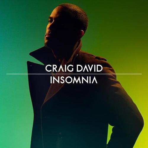 Insomnia - Craig David