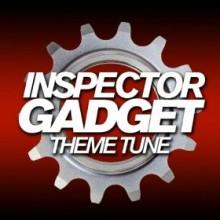 Inspector Gadget Theme Music