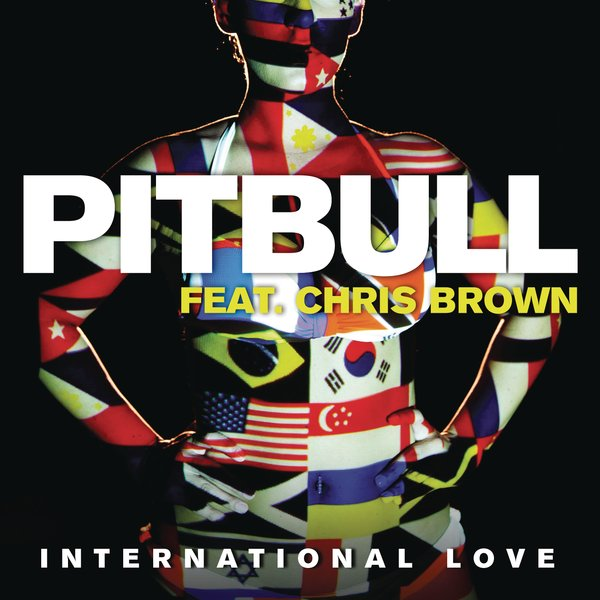 International Love - Pitbull