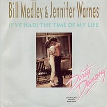 (I've Had) The Time Of My Life - Dirty Dancing