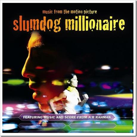 Jai Ho - Slumdog Millionaire