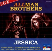 Jessica - The Allman Brothers