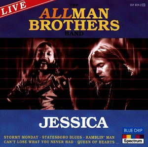 Jessica - The Allman Brothers