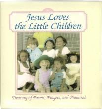 Jesus Loves The Little Children - George Root