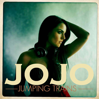 Jumping Trains - JoJo
