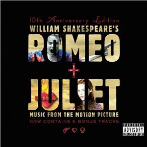Kissing You - Romeo + Juliet