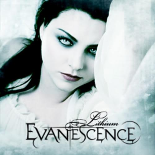 Lithium - Evanescence