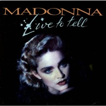 Live To Tell - Madonna