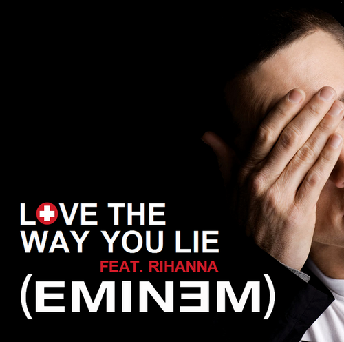 Love the Way You Lie - Eminem