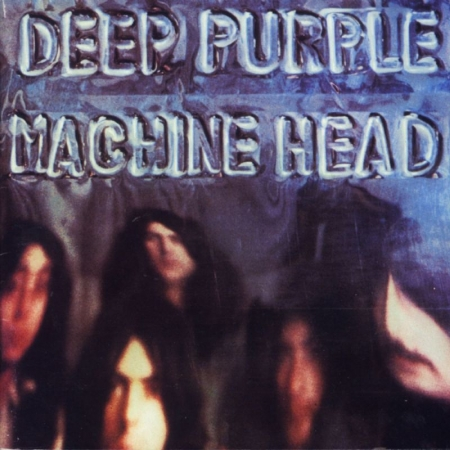 Maybe I'm A Leo - Deep Purple