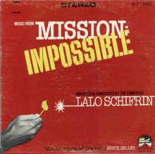 Mission Impossible Theme Music
