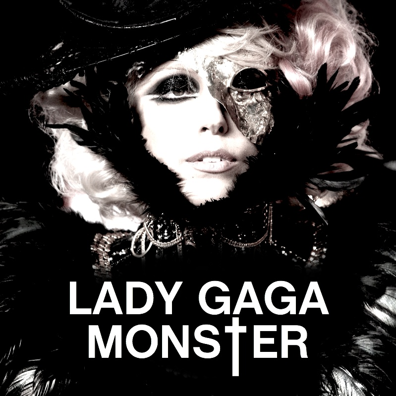 Monster - Lady Gaga