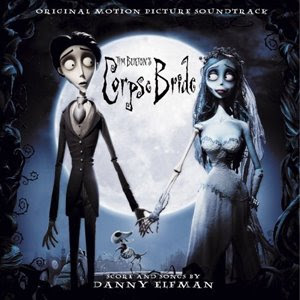 Moon Dance - Danny Elfman