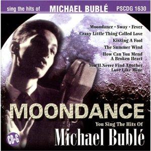 Moondance - Michael Bublé