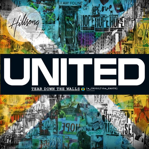 My Redeemer Lives - Hillsong United