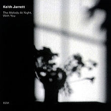 My Wild Irish Rose - Keith Jarrett