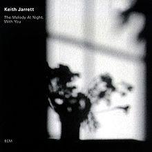My Wild Irish Rose - Keith Jarrett