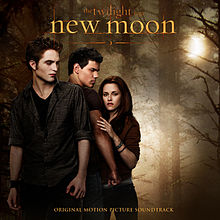 New Moon (The Meadow) - The Twilight Saga: New Moon
