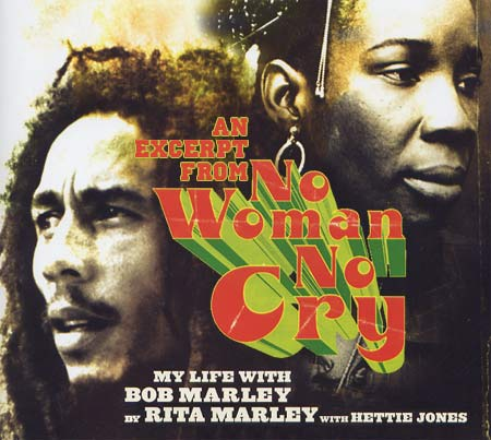 No Woman No Cry - Bob Marley