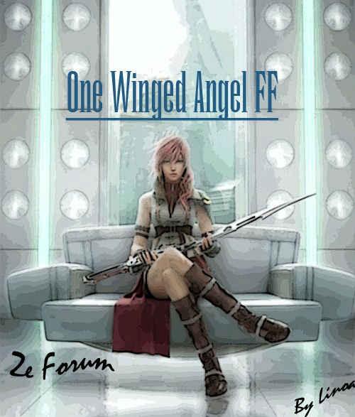 One Winged Angel - Final Fantasy