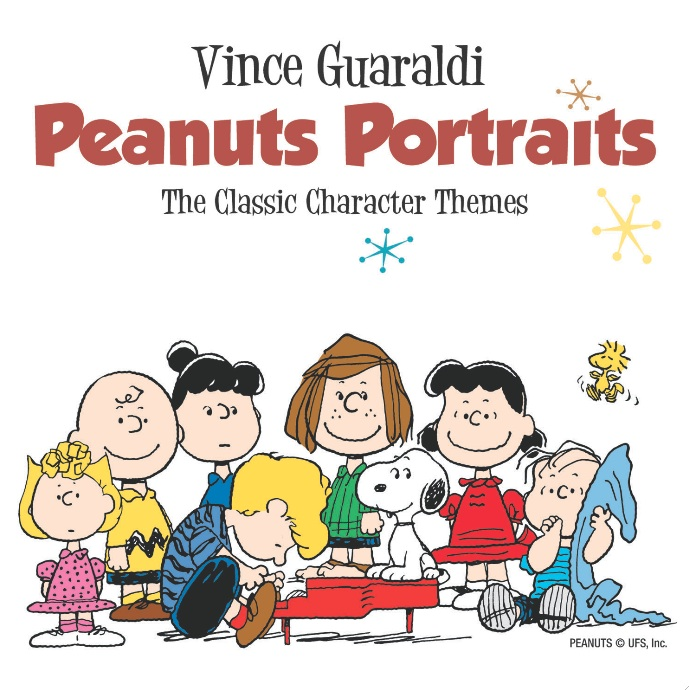Peanuts Theme - Vince Guaraldi