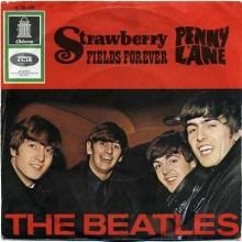 Penny Lane - The Beatles
