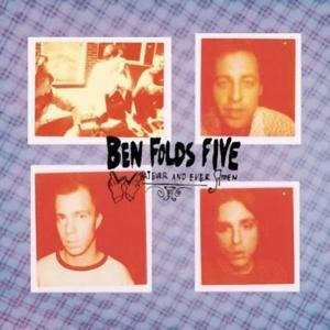 Philosophy - Ben Folds Five