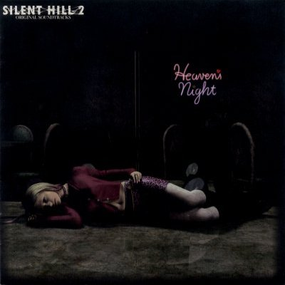 Promise (Reprise) - Silent Hill