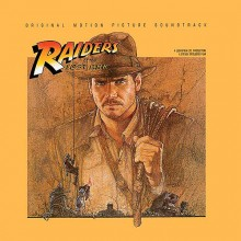 Raiders March - Raiders Of The Lost Ark