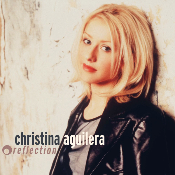 Reflection - Christina Aguilera