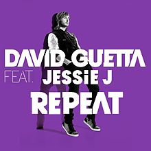 Repeat - David Guetta