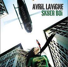 SK8ER Boi - Avril Lavigne