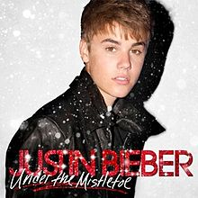 Santa Claus Is Coming To Town - Justin Bieber